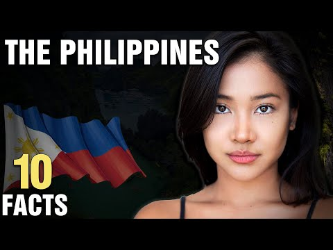 10 Surprising Facts About The Philippines
