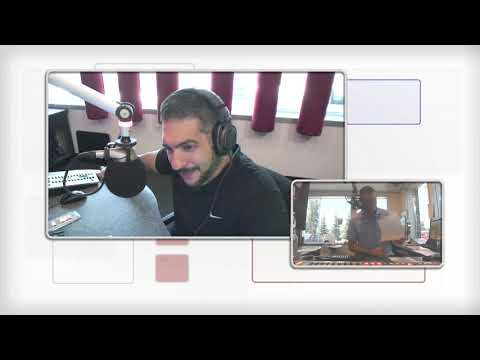 Valenti Show - Craziest, Trash Talking Comments Between Michigan and MSU Fans