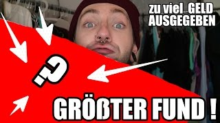 GRÖßTER FUND ! *.* viel zu viel GELD AUSGEGEBEN ! :o