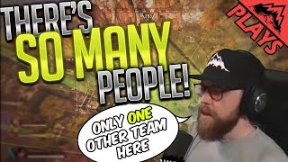 There's SO MANY People! - Apex Legends