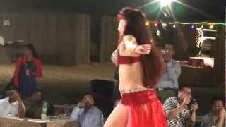 Belly Dance In Dubai