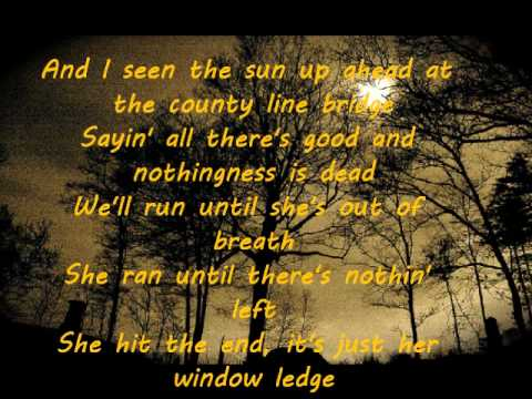 One headlight- the wallflowers lyrics