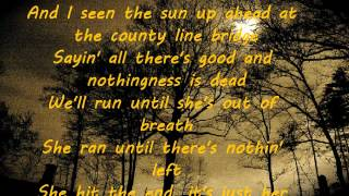 One headlight- the wallflowers lyrics