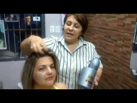 Mechas Kmex Cosmetics