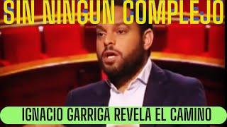 🔥¡DEMOLEDOR! IGNACIO GARRIGA admite SIN COMPLEJOS que VOX va A POR TODAS en España.