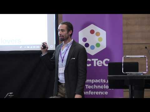 TICTeC 2018: Democracy as an obstacle to impact