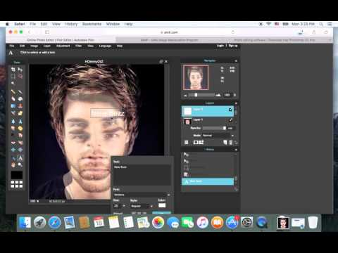 Three Methods: How to Edit Photos on Mac