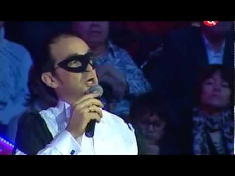 Ария Мистера Икс - Методие Бужор - радио версия