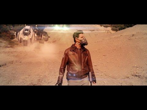 Balisa: un cortometraje sobre un futuro medianamente lejano | Microsiervos (Películas / TV)