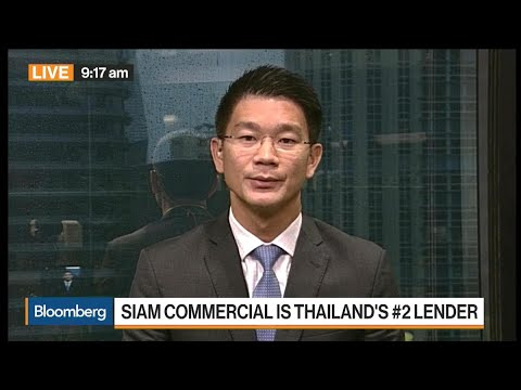 Siam Commercial, Julius Baer Form Private Bank Joint Venture