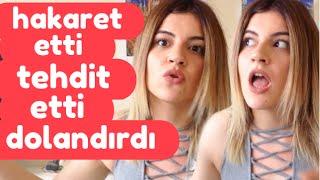 UBER SÜRÜCÜSÜ BENİ DOLANDIRDI! (KANITLI!!)