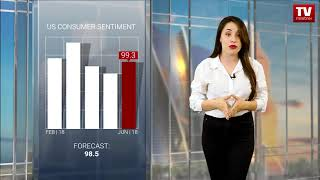 InstaForex tv news: Traders cautious before weekend