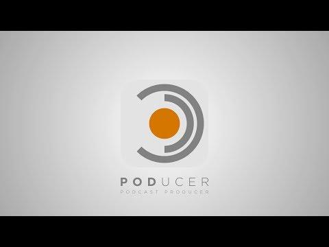 PODucer Teaser Trailer