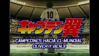 Super Campeones Tsubasa 2002 - Soundtrack (Parte 34)