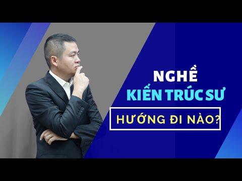 Chia Sẽ Về Nghề Kiến Trúc Sư Và Hướng Phát Triển | Nguyễn Anh Dũng | CEO Butecco