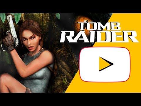 10 Years of Tomb Raider Documentary HD - Gametap