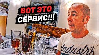 РЕСТОРАНЫ ОТЕЛЯ ALBATROS AQUA PARK ШАРМ ЭЛЬ ШЕЙХ ЕГИПЕТ 2021