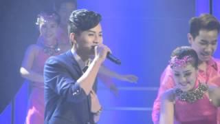 Thao thức vì em - Hoài Lâm - CK GMTQ 2015 - 11072015 - fancam NN