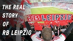 Severed Bulls' Heads & Hatred: The REAL Story of RB Leipzig