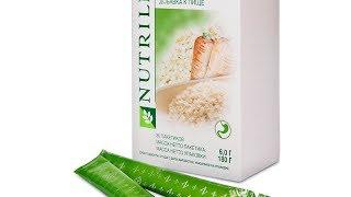 Клетчатка порошковая решает наши проблемы#nutrilite#amway#продукция#