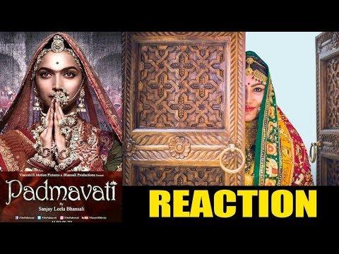 Padmavati's Reaction After Supreme Court Suspends Padmavat Ban From Gujarat