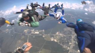 Skydive Palatka - 22 Aug 2015