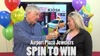 "Announcing Our twenty-third ""Spin to Win"" WINNER!!! It"