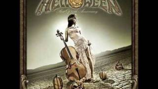 Helloween If I Could Fly Unarmed
