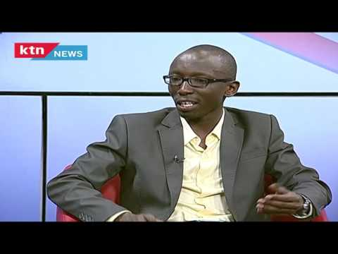 Business Today 19th August 2016 - Appreciation of Land in Kenya