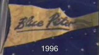 The Blue Peter Years
