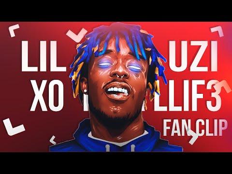 Lil Uzi Vert - XO TOUR Llif3 (FAN CLIP)