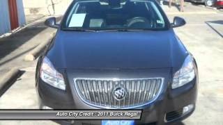 2011 Buick Regal Dallas TX 42838