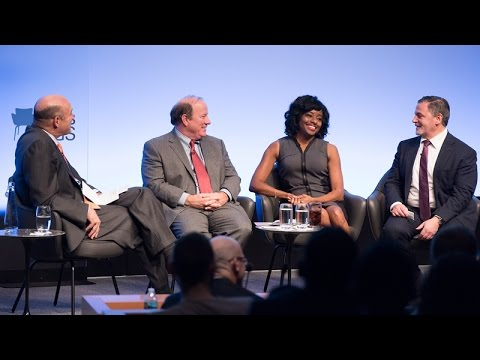 The Revitalization of Detroit - Talks at GS