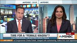 "Time For a ""Female Viagra""? (8-18-15)"