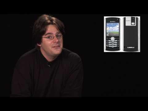 BlackBerry Pearl 8100 vs. 8800