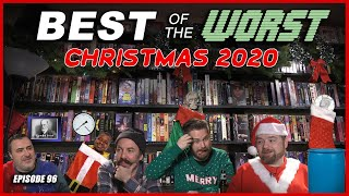 Best of the Worst: Christmas 2020