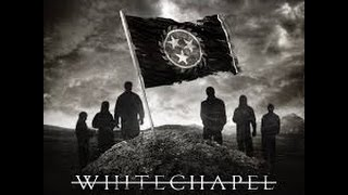 Watch Whitechapel A Process So Familiar video