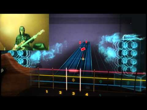 Check Yo Self - Ice Cube - Rocksmith 2014 Bass Custom DLC