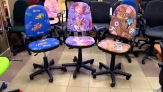 Обзор детских стульев и кресел