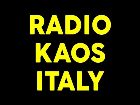 Radio Kaos Italy TV