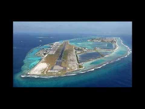 China is Building Massive Artificial Islands - South China Sea