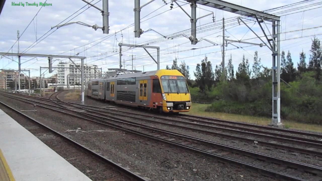 question 1 a sydney tramway passenger
