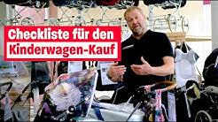 Kinderwagen gebraucht kaufen | Welche Marken überzeugen? Expertentalk