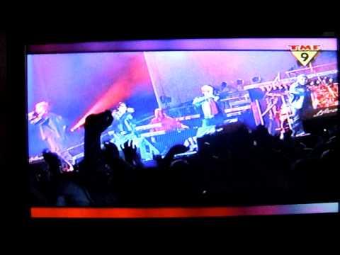 Backstreet Boys - 1996 - Concerten en meet&greets Nederland - Part 3