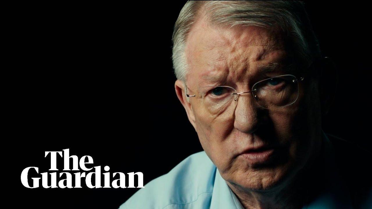 I'm a Govan boy': clip from new Sir Alex Ferguson documentary - YouTube