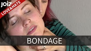 Love & Hate - Bondage