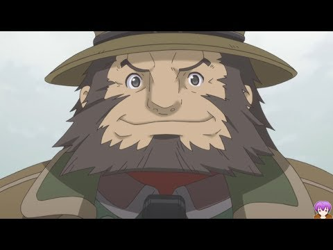 The Point of No Return - Made in Abyss Episode 4 Anime Review