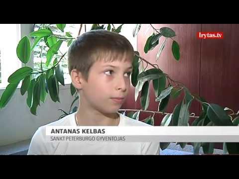 Lietuviškų šaknų turintys rusai Lietuva kitokia nei ją rodo Rusijos televizija