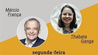 Thabata Ganga e Marcio França - Indústria Médica em São Paulo