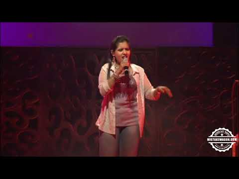 Aishwarya Majmudar | Albela Sajan Aayo Re | Gujarat Club Calcutta (GCC) - 2013